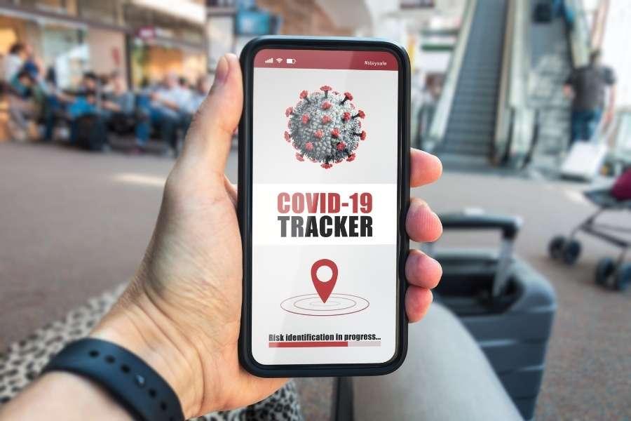 Comunidades autónomas han solicitado más de 1700 rastreadores